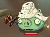 Voodoo Mummy