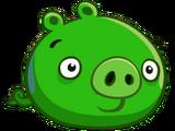 Bad Piggy 9000