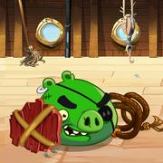 Shield Pirate