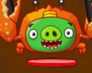 Hammer Crab Pig Level