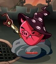 Demonic Wizpig