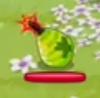 Green Egg Bomb
