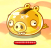 Mother Of Golden Pigs