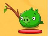 Stick Pig