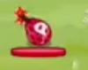 Red Egg Bomb