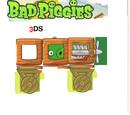 Bad Piggies 3DS