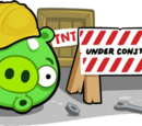 Bad Piggies 3DS/Levels
