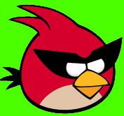 Angry birds space 2 app icon