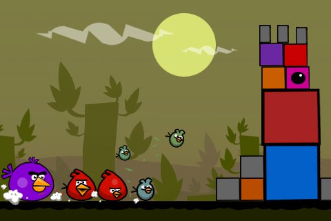 Old Angry Birds | Angry birds fun Wiki | FANDOM powered by Wikia