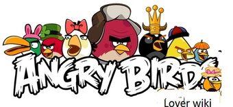 Angry Birds Lover Wiki Fandom