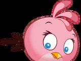 Рожева Пташка