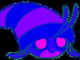 Фиолетовый Фантом