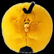 Angry Birds ORANGE BIRD PLUSH