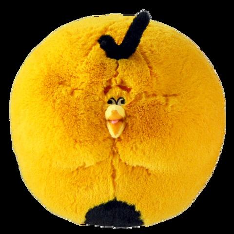 File:Angry Birds ORANGE BIRD PLUSH.png
