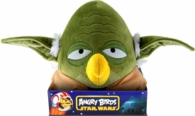 File:Angry Birds Star Wars 5 Inch MINI Plush Yoda Pre-Order ships June.jpg