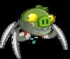 Робо паук