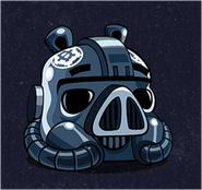 Tie Fighter Pilot PIG