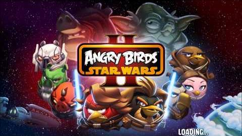 Angry Birds Star Wars 2 - Boss Level Music