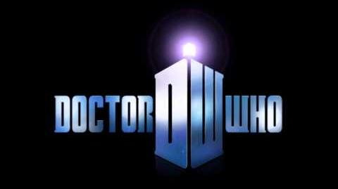 Doctor Who FULL Theme Song (2010-2012) HD SOUND QU