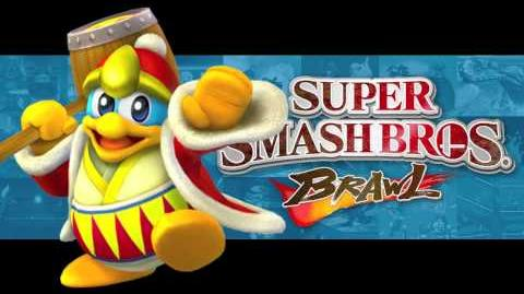 King Dedede's Theme - Super Smash Bros