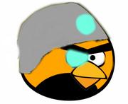 Cy bird 97