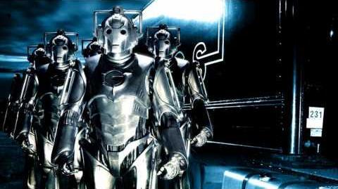 Doctor Who - Cybermen Theme