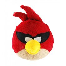 Ab plush space red