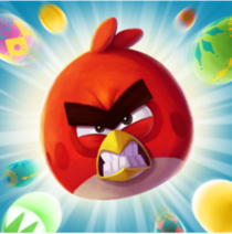 Іконка Сердиті пташки 2