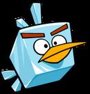 Ледяная птица