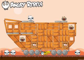 Angry-Birds-Star-Wars-Level-Save-Droids