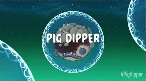 Angry Birds Space Pig Dipper episode out now!