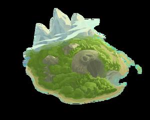 Остров 3