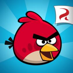 Іконка Angry Birds