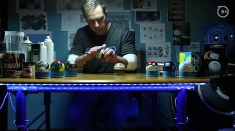 Making of the Angry Birds Sphero-0