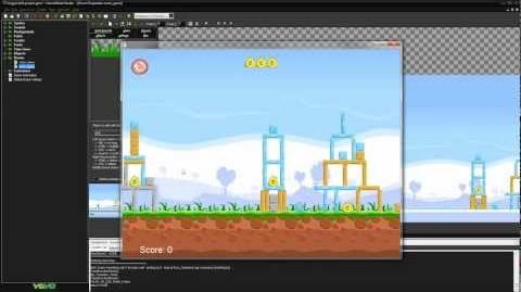 Damu111/Game Maker Studio