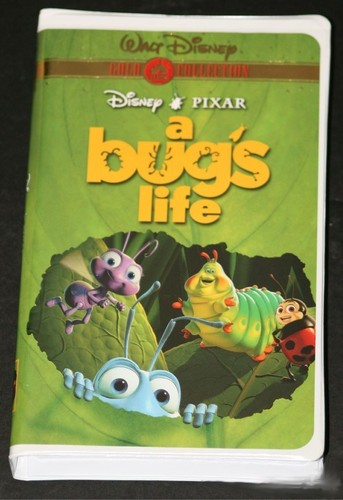 A Bug S Life Disney Gold Classic Collection Angry Grandpa S