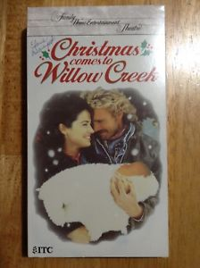 Christmas Comes To Willow Creek.Christmas Comes To Willow Creek 1989 2000 Vhs Angry