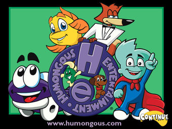 Backyard Baseball Humongous Entertainment Play Online ...
