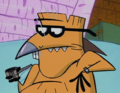 Leonard Beaver with a pipe.png