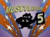 Muscular Beaver 5