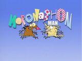 Moronathon Man