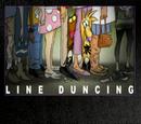 Line Duncing