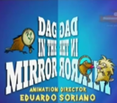 Dag in the Mirror