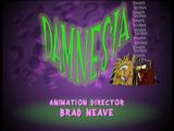 Damnesia