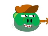 Свиндиана Джонс (Angry Piggies)