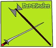 Иконка игры Катаринуса