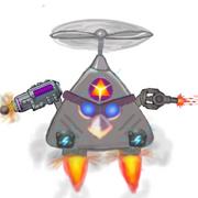 Птица-дрон 2-2