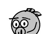Angry Birds Фанон Вики (мультсериал)