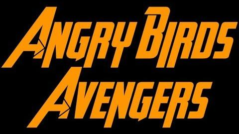 Angry Birds Avengers - Русский трейлер -1 (2019)