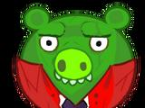 Свин Барецкий
